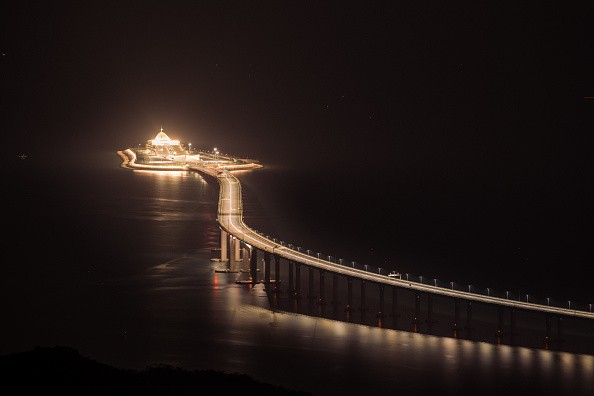 World's Longest Sea-Crossing bridge,Hong Kong-China,Hong Kong-China bridge,Hong Kong-China bridge pics,Hong Kong-China bridge images,Hong Kong-China bridge stills,Hong Kong-China bridge pictures,Hong Kong-China bridge photos