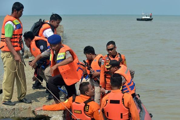 Lion Air crash,Lion Air crash pics,Lion Air crash images,plane crashes,Indonesian airliner,Jakarta