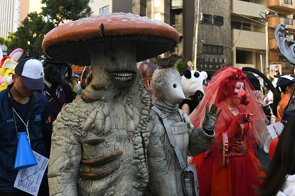 Halloween parades,Halloween parades pics,Halloween parades images,Halloween parades stills,Halloween parades pictures,Halloween parades photos