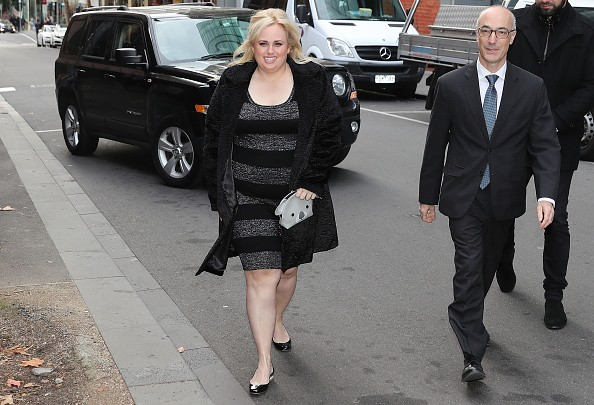 Rebel Wilson,Woman's day draws,trial against Woman's day,Victorian Supreme Court,Ryot Wilson