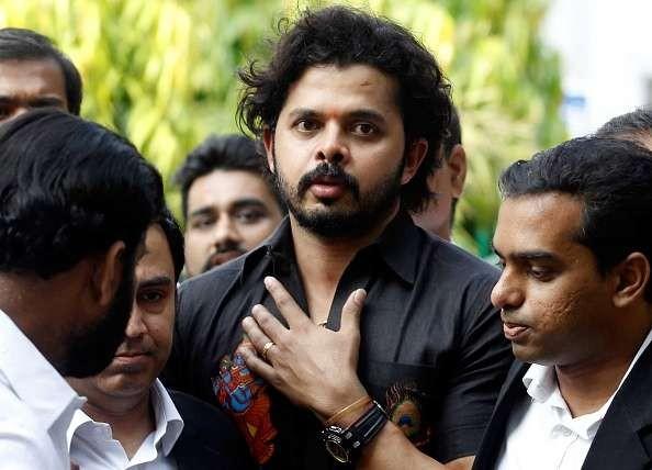 Sreesanth,Sreesanth BAN,S. Sreesanth,S Sreesanth,Kerala High Court lifts life ban