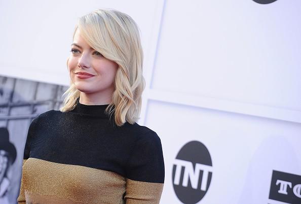 Emma Stone,actress Emma Stone,emma stone highest paid actress,Emma Stone world's highest-paid actress,Jennifer Lawrence