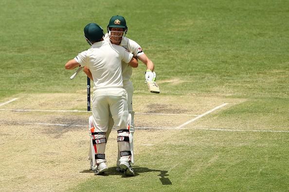 Australia beat England,Australia beat England by 10 wickets,Ashes Test,ashes test 2017,2017-18 Ashes Test,Ashes Test Series,Ashes Test series 2017-18,David Warner,Cameron Bancroft