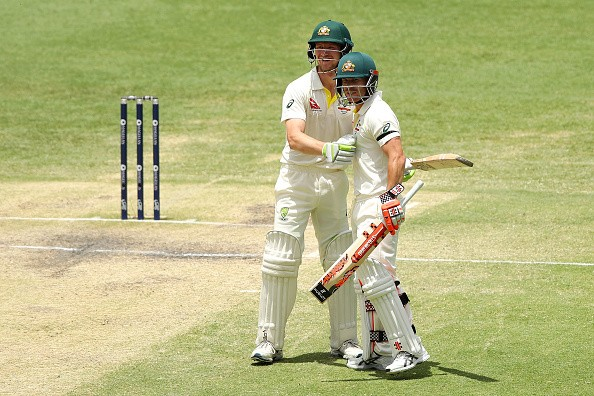 australia beat england by 10 wickets in 1st ashes test. Black Bedroom Furniture Sets. Home Design Ideas