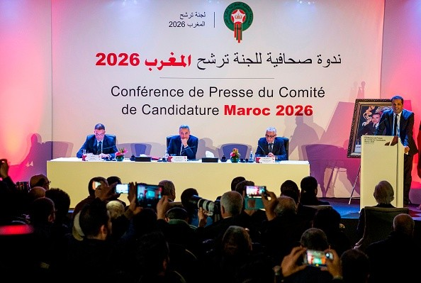 Morocco,2026 FIFA World Cup,FIFA World Cup,FIFA World Cup 2026
