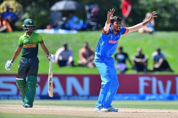 U-19 World Cup Semi Final,U-19 World Cup,Shubman Gill,Ishan Porel,India beat Pakistan,U19 World Cup Final