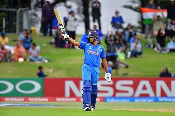 Manjot Kalra,ICC U19 World Cup final,U19 World Cup final,World Cup final,Manjot Kalra 100,Manjot Kalra century