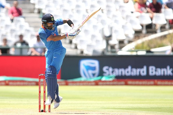 Virat Kohli,Virat Kohli 34th ODI Ton,Virat Kohli 100,Virat Kohli centuries,India vs South Africa