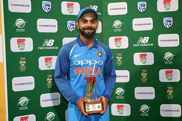 Virat Kohli,Virat Kohli 34th ODI Ton,Virat Kohli 100,Virat Kohli centuries,India vs South Africa