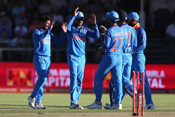 India beat South Africa,India beat South Africa by 124 runs,India vs South Africa,Virat Kohli