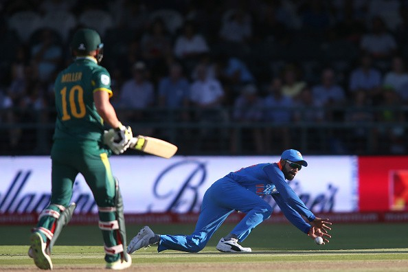 India beat South Africa,India beat South Africa by 124 runs,India vs South Africa,Virat Kohli