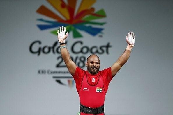 Sathish Sivalingam,Sathish Sivalingam gold,Sathish Sivalingam gold medal,Commonwealth Games,Commonwealth Games 2018,Sathish Kumar Sivalingam