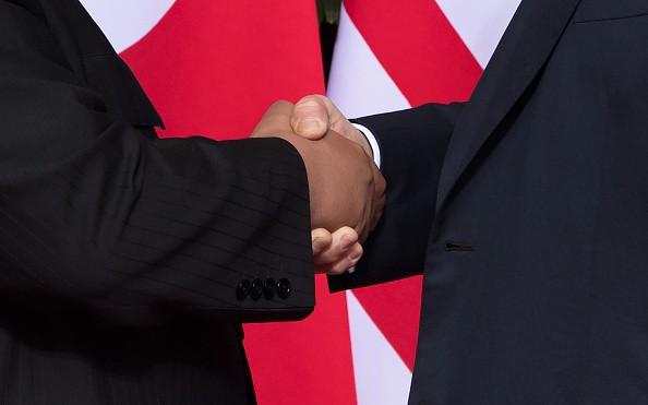 Kim Jong-un-Donald Trump,Kim Jong-un,Donald Trump,US President Donald Trump,North Korea Kim Jong-Un,Trump Kim Jong-UN