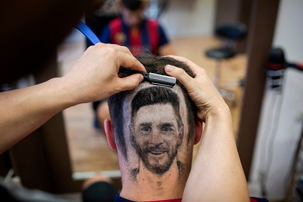 FIFA World Cup fans,FIFA World Cup,Lionel Messi,Lionel Messi fans,Messi fans,Lionel Messi headshot,Messi headshot