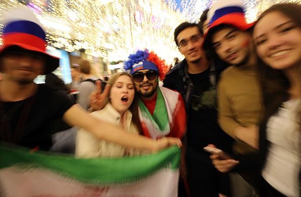 Football fans,Football fans in Russia,Russia,World Cup kick-off,FIFA World Cup 2018,World Cup,FIFA World Cup opening,Ronaldo Fifa World Cup opening ceremony