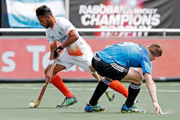 India beat Argentina,India beat Argentina 2-1,Champions Trophy,Champions Trophy hockey,Champions Trophy hockey 2018