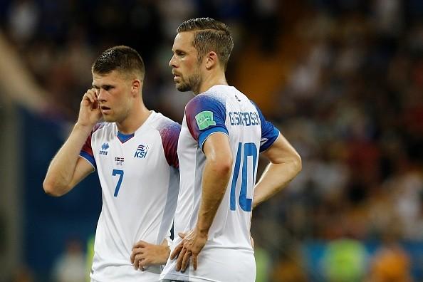 Croatia defeated Iceland,Croatia beat Iceland,2018 FIFA World Cup,FIFA World Cup,FIFA World Cup 2018,Milan Badelj,Ivan Perisic