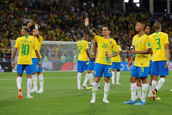 Brazil,Brazil beat Serbia,Brazil trash Serbia,Brazil enter FIFA World Cup pre-quarters,Brazil enter World Cup pre-quarters,World Cup pre-quarters,FIFA World Cup 2018