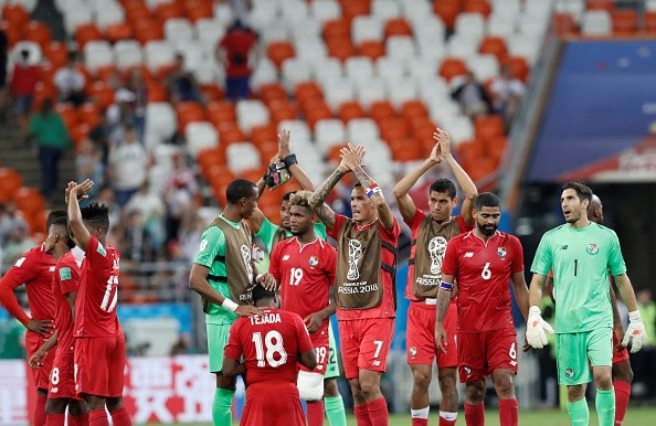 Wahbi Khazri,Tunisia,Tunisia beats Panama,Panama,World Cup,FIFA  World Cup,FIFA  World Cup 2018