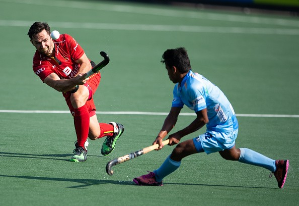 India draw 1-1 with Belgium,India draw Belgium,Hockey Champions Trophy,Mens Hockey Champions Trophy,Hockey Champions Trophy 2018