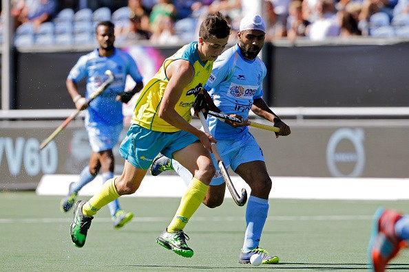 Hockey Champions Trophy,Hockey Champions Trophy 2018,India lose to Australia,Australia,India vs Australia,Australia trash India