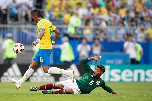 Brazil defeat Mexico,Brazil beats Mexico,Brazil,brazil football team,FIFA World Cup quarters,FIFA World Cup,FIFA World Cup 2018