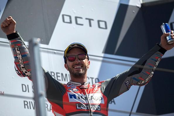 Andrea Dovizioso,Italian rider Andrea Dovizioso,San Marino,Marc Marquez