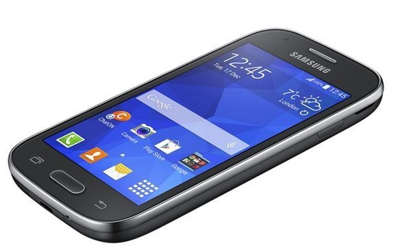 Samsung Galaxy Ace Style with Android KitKat OS to Hit Global Markets this Month
