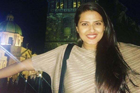 """""""Kasam Tere Pyaar Ki"""" to take a leap? Pictured: """"Kasam Tere Pyaar Ki"""" actress Kratika Dheer"""
