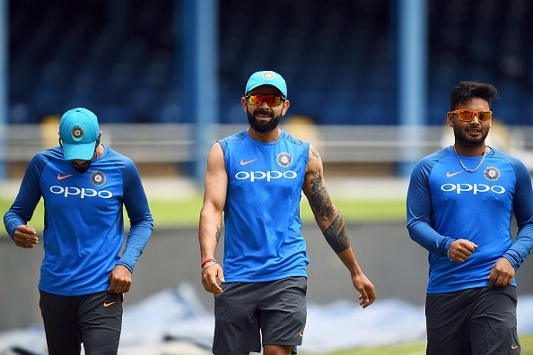 India (Ind) vs West Indies (WI) 2017 2nd ODI team news and playing