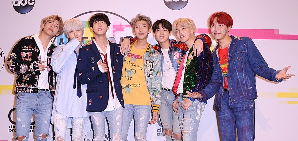 BTS affirms to enlist in military service - IBTimes India