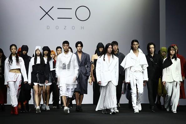 Hera Seoul Fashion Week. Picture for representation purpose.