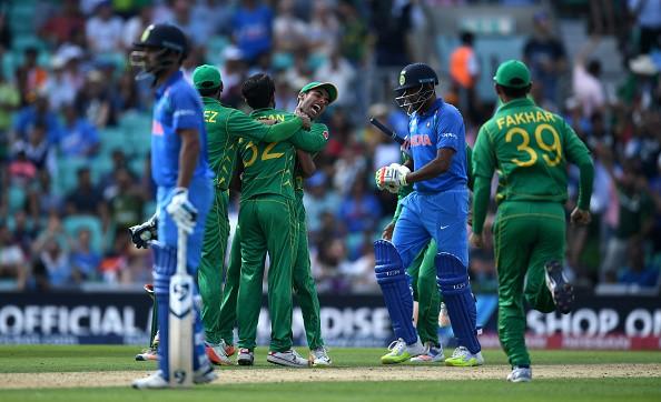 Pakistan cricket, India vs Pakistan, Champions Trophy