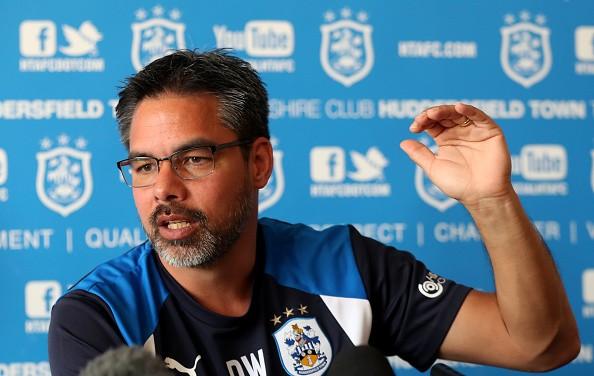 Huddersfield Town, Reading, Huddersfield Town vs Reading, Championship play-off final, David Wagner, Jaap Stam