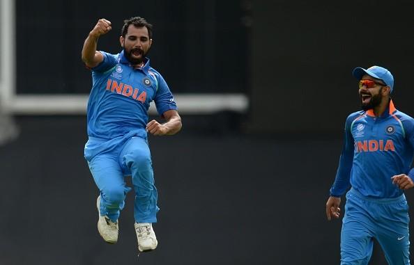 Mohammed Shami, India cricket, India vs New Zealand, Champions Trophy