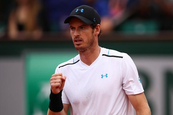 Andy Murray, Kei Nishikori, Andy Murray vs Kei Nishikori, French Open, Roland Garros