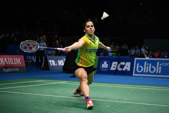 Saina Nehwal, India badminton, World Championships