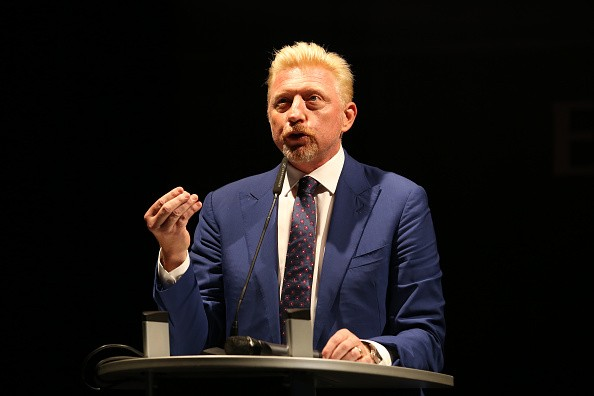Boris Becker, Boris Becker bankrupt, tennis, Boris Becker news, Arbuthnot Latham