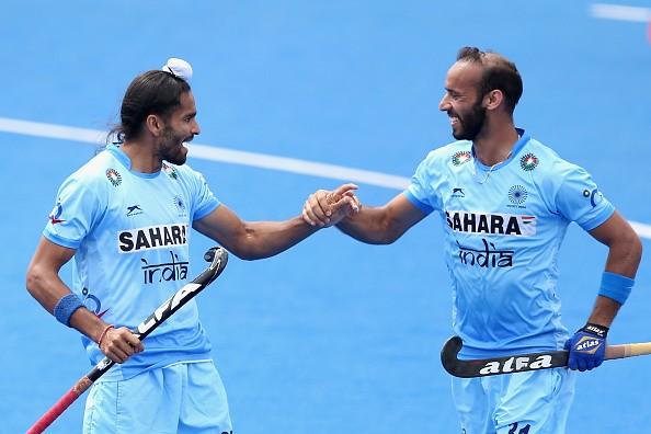 Akashdeep Singh, India hockey, India vs Malaysia,