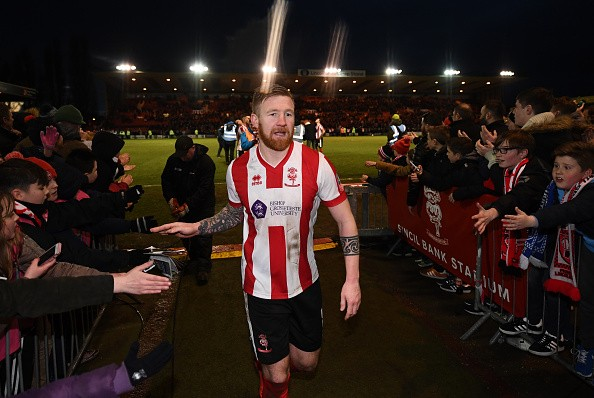 Conor McGregor, Conor McGregor football, UFC, Alan Power Lincoln City, Conor McGregor Manchester United, Manchester United
