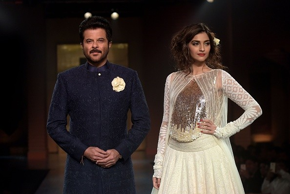 Anil Kapoor talks about days when Sonam Kapoor was over-weight