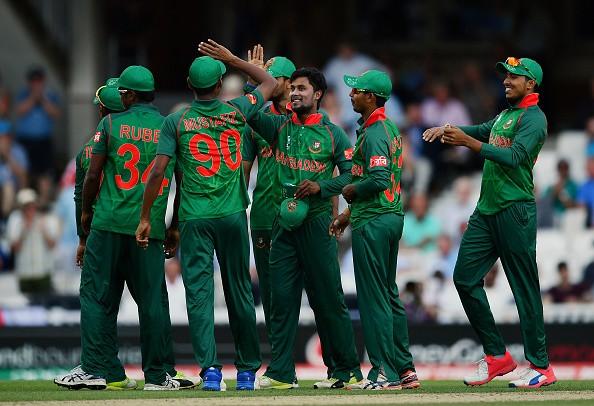 New Zealand vs Bangladesh, Champions Trophy, Bangladesh cricket