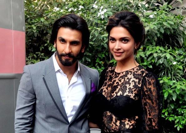 Deepika Padukone and Ranveer Singh's wedding date is special