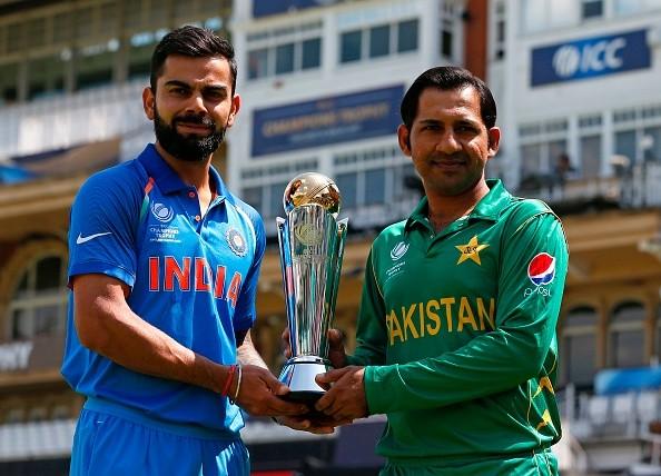 India vs Pakistan, Champions Trophy 2017 final, India vs Pakistan Champions Trophy final, Indian cricket team, Pakistan cricket team, Virat Kohli, Sarfraz Ahmed