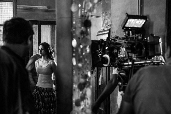 Vijay Sethupathi,Samantha,Aneethi Kathaigal,Aneethi Kathaigal working stills,Aneethi Kathaigal working pics,Aneethi Kathaigal working images,Aneethi Kathaigal working photos,Aneethi Kathaigal working pictures,Aneethi Kathaigal on the sets