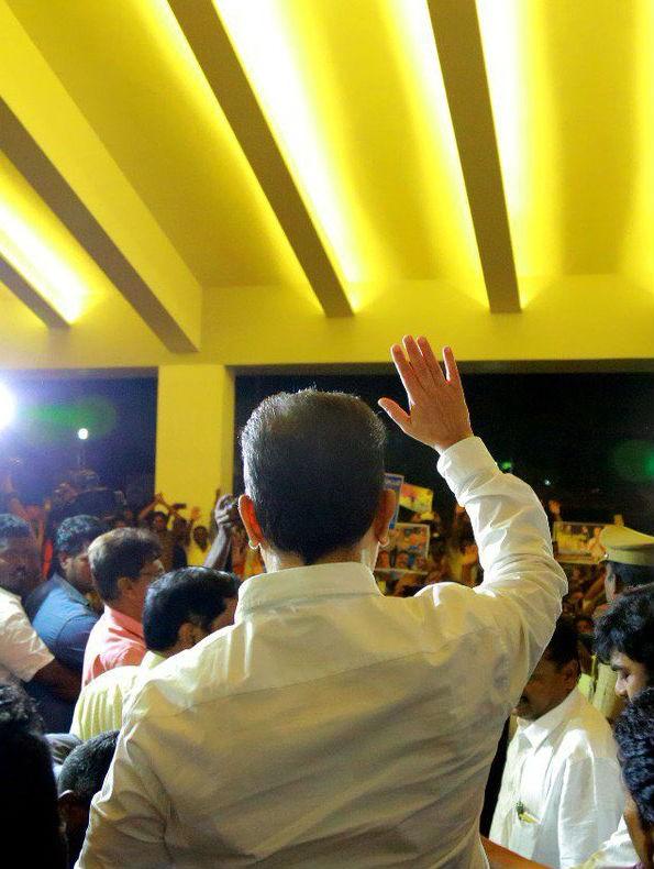 Kamal Haasan,kamal haasan politics,kamal haasan in politics,Dr Abdul Kalam,Abdul Kalam,Rameswaram