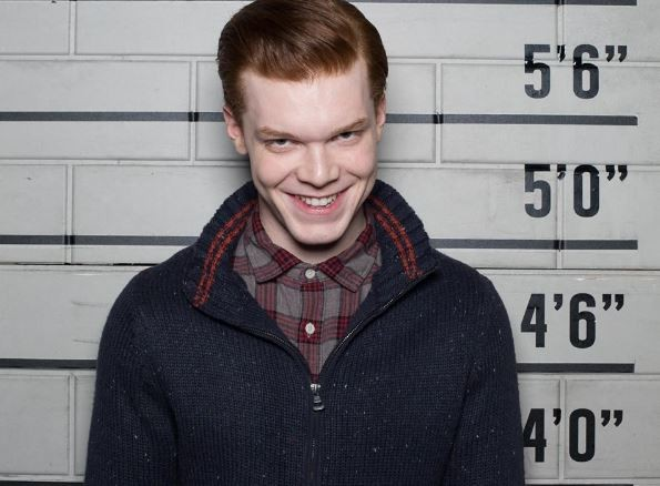 Jerome has been one of the most popular characters on Gotham
