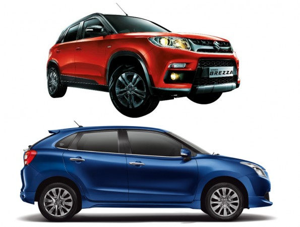 Maruti Suzuki Vitara Brezza Baleno Waiting Period Starts Going Down