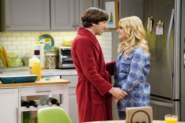 The Big Bang Theory S9