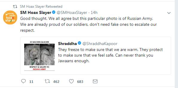 Shraddha Kapoor troll